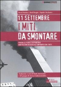 11 settembre, i miti da smontare