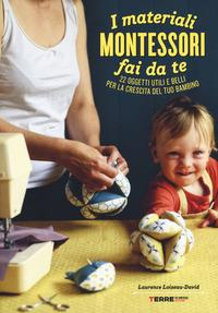 Il materiali Montessori fai da te