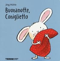 Buonanotte, Coniglietto