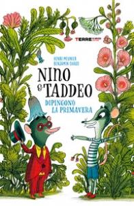 Nino & Taddeo. [1], Nino & Taddeo dipingono la primavera