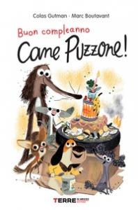 Buon compleanno Cane Puzzone!