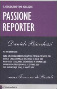 Passione reporter