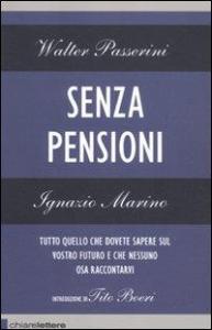 Senza pensioni