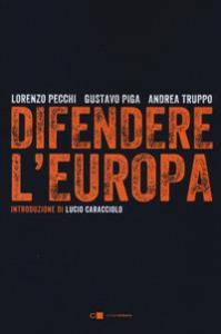 Difendere l'Europa