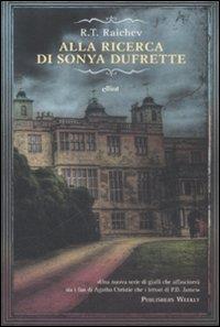Alla ricerca di Sonya Dufrette
