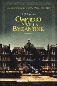 Omicidio a Villa Byzantine