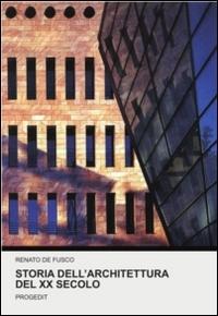 Storia dell'architettura del 20. secolo