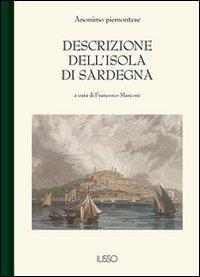 Descrizione dell'isola di Sardegna
