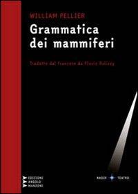 Grammatica dei mammiferi