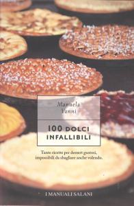 100 dolci infallibili