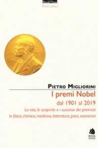 I premi Nobel dal 1901 al 2019