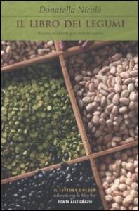 ˆIl ‰libro dei legumi