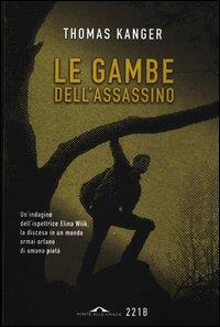 Le gambe dell'assassino