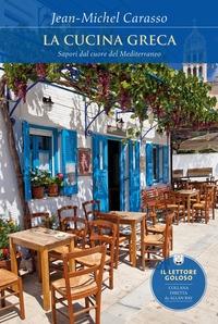 La cucina greca