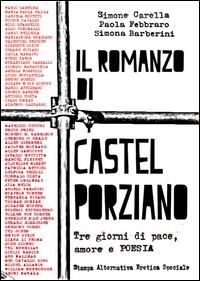 Il romanzo di Castel Porziano
