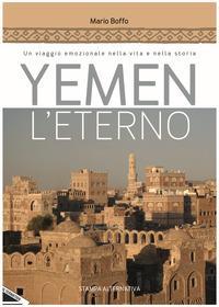 Yemen l'eterno