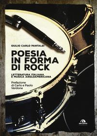 Poesia in forma di rock