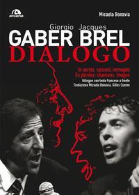 Gaber-Brel. Dialogo