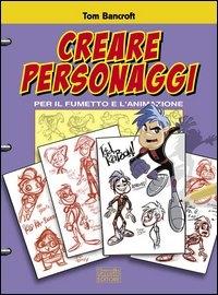 Creare personaggi