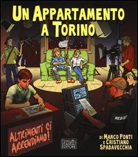 Un appartamento a Torino