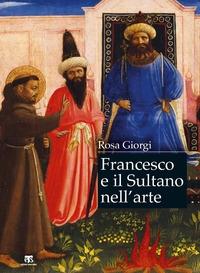 Francesco e il Sultano nell'arte