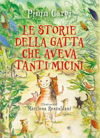 Le storie della gatta che aveva tanti micini