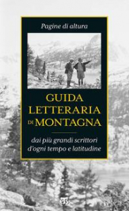 Guida letteraria di montagna