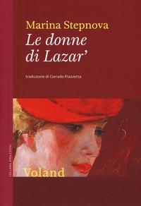 Le donne di Lazar