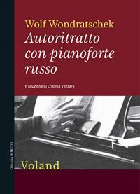 Autoritratto con pianoforte russo