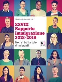 28. Rapporto immigrazione 2018-2019
