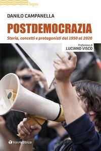 Postdemocrazia