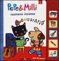 Pepe & Milli suonano insieme / Yayo Kawamura