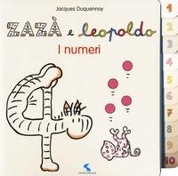 Zazà e Leopoldo. I numeri