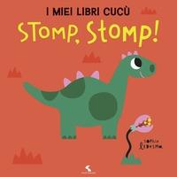 Stomp, stomp!