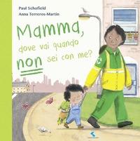 Mamma, dove vai quando non sei con me?/ Paul Schofield & Anna Terreros-Martin