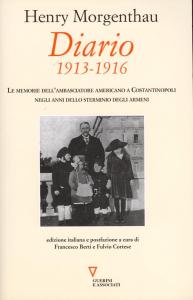 Diario 1913-1916