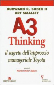 A3 thinking