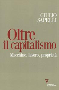 Oltre il capitalismo