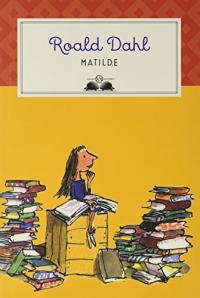 Matilde / Roald Dahl ; illustrazioni di Quentin Blake