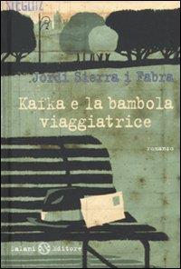 Kafka e la bambola viaggiatrice