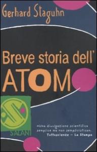 Breve storia dell' atomo