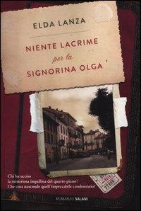Niente lacrime per la signorina Olga :