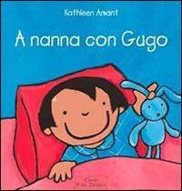A nanna con Gugo