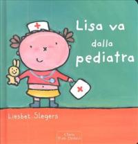 Lisa va dalla pediatra