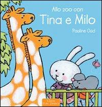 Allo zoo con Tina e Milo