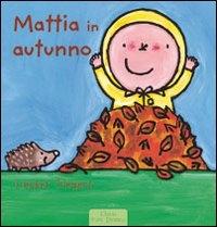 Mattia in autunno