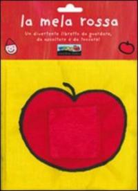 La mela rossa