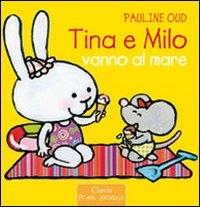 Tina e Milo vanno al mare