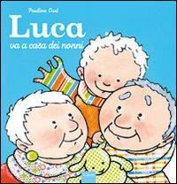 Luca va a casa dei nonni