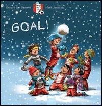 Goal! / Gerard van Gemert, Mark Janssen                       .
